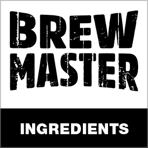 Brewmaster Ingredients