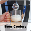 Beer Cooler Unit