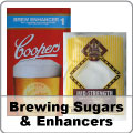 Brewing Sugars & Enhancers