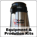 Vodkamaker Equipment