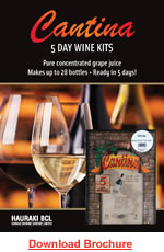Winemaking Brochure